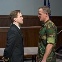 BWW Reviews: Pioneer Theatre Company's A FEW GOOD MEN Boasts Superb Pacing and Performances