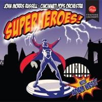 BWW Reviews: SUPERHEROES! Soars Through Cincinnati