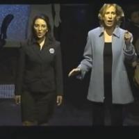 Entertainment Weekly Features Guerilla Opera's SAY IT AIN'T SO, JOE
