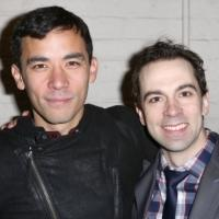 Photo Coverage: Broadway Celebrates Premiere of THE LAST FIVE YEARS Movie!