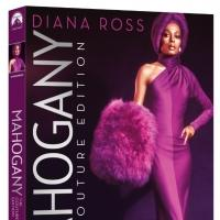 Diana Ross' MAHOGANY to Celebrate 40th Anniversary with Couture DVD Edition