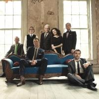 Steve Martin and The Steep Canyon Rangers Kick Off Summer 2013 Tour Today
