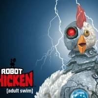Adult Swim Premieres New ROBOT CHICKEN Special Tonight