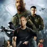 GI JOE Puts Down the Easter Weekend Competition with $51.7M