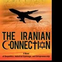 Bill Relf Releases THE IRANIAN CONNECTION