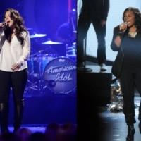 Candice or Kree - Who Will Be the Next AMERICAN IDOL?