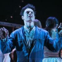 BWW Reviews: 7th House Theater has Created a Quietly Stunning New Original Musical in JONAH AND THE WHALE