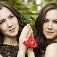 Twin Piano Prodigies to Headline Mozart Concerto for Two Pianos, 1/17