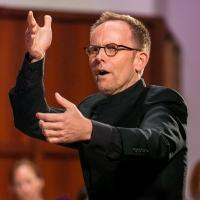 Craig Hella Johnson to Guest Conduct St. Charles Singers, 3/7-8