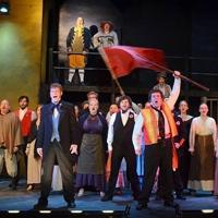 BWW Reviews: LES MISERABLES Ignites Portland Players' Stage