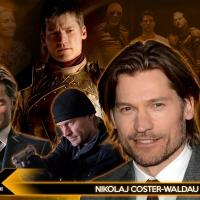 GAME OF THRONES' Nikolaj Coster-Waldau Coming to Salt Lake Comic Con's FanX