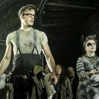 BWW Reviews: URINETOWN, Apollo Theatre, October 8 2014