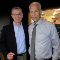 Former NJ Governor Jim McGreevey Speaks Candidly for NJTV's ON THE RECORD WITH MICHAEL ARON