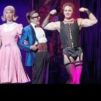 BWW Reviews: THE ROCKY HORROR SHOW