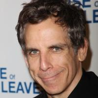 Ben Stiller Among Line-Up for 2013 Tribeca Film Festival Talks Series