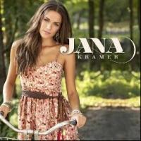 Country Star Jana Kramer Performs at Gilley's Saloon, Dance Hall & Bar-B-Que Today