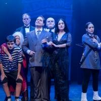 BWW Reviews: Two Snaps for Mercury's THE ADDAMS FAMILY