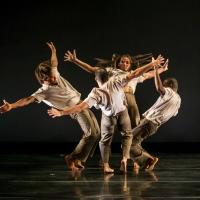 DanceBrazil Comes to The Wallis Next Month