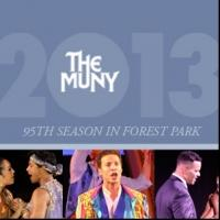 The Muny's 2013 Season Shows Highest Attendance in Six Years
