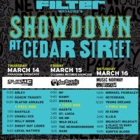 FILTER Reveals 2013 SXSW Showcases, Line-ups and More