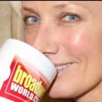 WAKE UP with BWW 10/9/14 - IT'S ONLY A PLAY, AMAZING GRACE, Arnaz in PIPPIN, Elaine Paige and More!