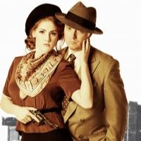 Utah Rep to Stage Utah Premiere of BONNIE & CLYDE, 1/7