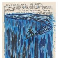 Venus Over Manhattan Presents ARE YOUR MOTIVES PURE? RAYMOND PETTIBON SURFERS 1987-2012, Now thru 5/17