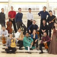 The Silk Road Ensemble and Yo-Yo Ma Present Concert at Heinz Hall, 2/25
