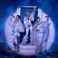 MAMMA MIA! Returns to Segerstrom Center, Now thru 4/13