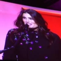 VIDEO: Idina Menzel Gives Moving Speech at Billboard Women in Music Awards