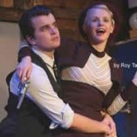 Photo Flash: First Look at New BONNIE & CLYDE Musical at the Kings Head Theatre