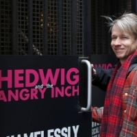 FREEZE FRAME Exclusive: John Cameron Mitchell Preps for Return to HEDWIG AND THE ANGRY INCH!