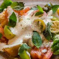 BWW Previews: SACHI - A New Kind of Asian Bistro in NYC