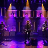 VIDEO: Small Pools Perform 'Karaoke' on LATE NIGHT