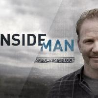 CNN to Premiere Season 2 of MORGAN SPURLOCK INSIDE MAN Tonight