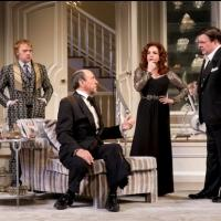 IT'S ONLY A PLAY, Starring Nathan Lane and Matthew Broderick, Opens Tonight on Broadway
