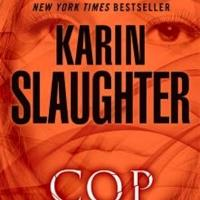 COP TOWN Now Available in Paperback