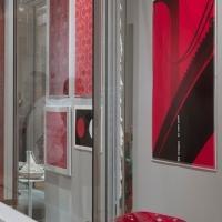 Cooper Hewitt, Smithsonian Design Museum, Opens