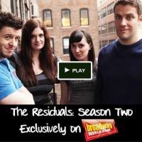 BWW Webseries Partner THE RESIDUALS Has Eight Days Left on KickStarter