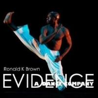 Ronald K. Brown/Evidence Comes to the Orpheum Theater Tonight