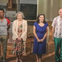 Photo Coverage: Inside Opening Night of Primary Stages' THE MODEL APARTMENT