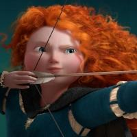 Pixar's Animated Hit BRAVE Premieres Tonight on ABC Family