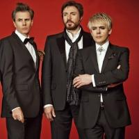 Warner Bros. Records Signs Duran Duran to Global Recording Contract