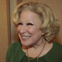 BWW TV: Bette Midler & More Talk Sue Mengers & I'LL EAT YOU LAST on Opening Night!