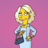 THE SIMPSONS Pays Tribute to Comedian Joan Rivers in Season Premiere