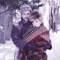DOCTOR ZHIVAGO's Russian Romance Takes Over Broadway Tonight