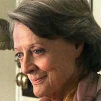 Maggie Smith Likely For BEST EXOTIC MARIGOLD Sequel