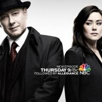 NBC Renews Dramas BLACKLIST, CHICAGO FIRE, GRIMM & More