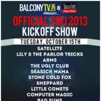 BalconyTV Premieres Boxer Rebellion on USA Today