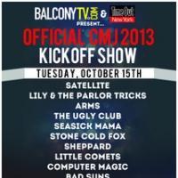 BalconyTV Premieres Boxer Rebellion on USA Today